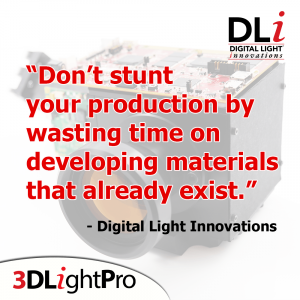 3DLightPro Quote Pullout
