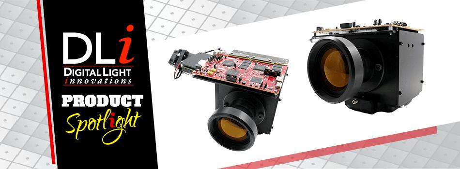 3DLP9000 Light Engine Product Spotlight