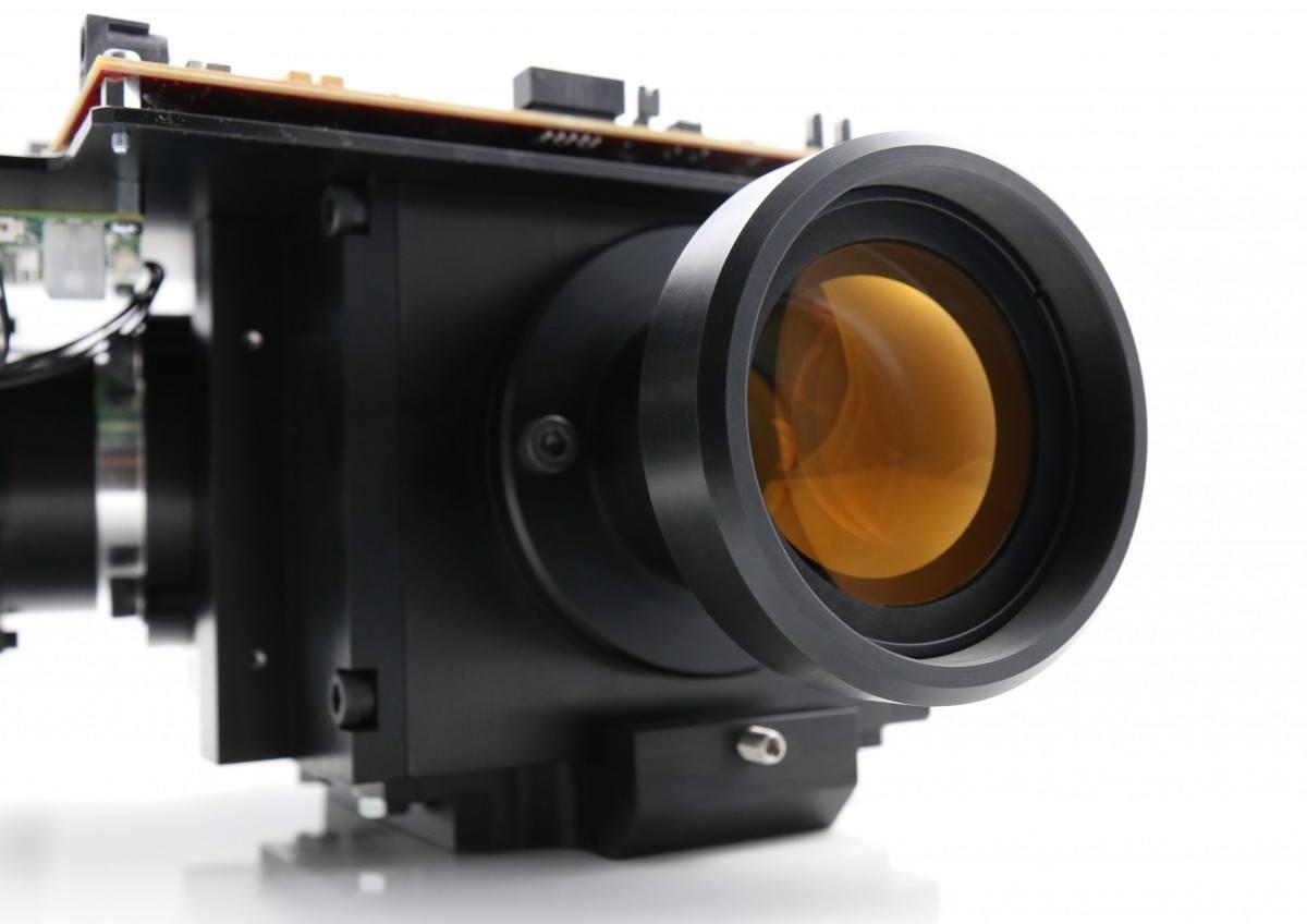 3DLP9000 Light Engine