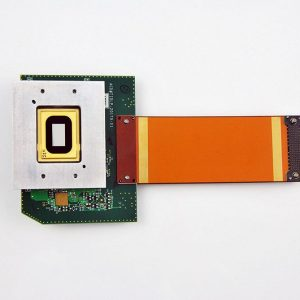 DLP6500FLQ Type-A DMD Flex Cable Assembly