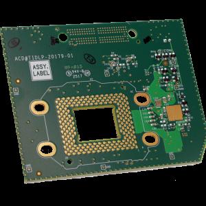 Remote Board for DLP6500FLQ Type-A