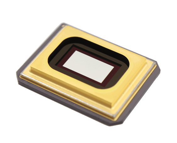 .65″ VIS 1080p Type-A DMD