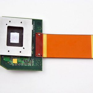 Flex Cable Assembly for DLP6500FLQ Type-A