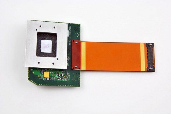 Flex Cable Assembly for DLP6500FLQ Type-A