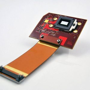 DLP6500FYE Type-S DMD Flex Cable Assembly