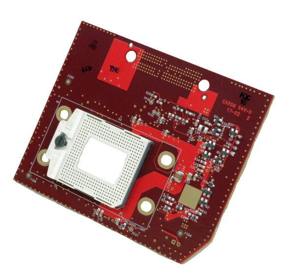 Remote Board for DLP6500FYE Type-S