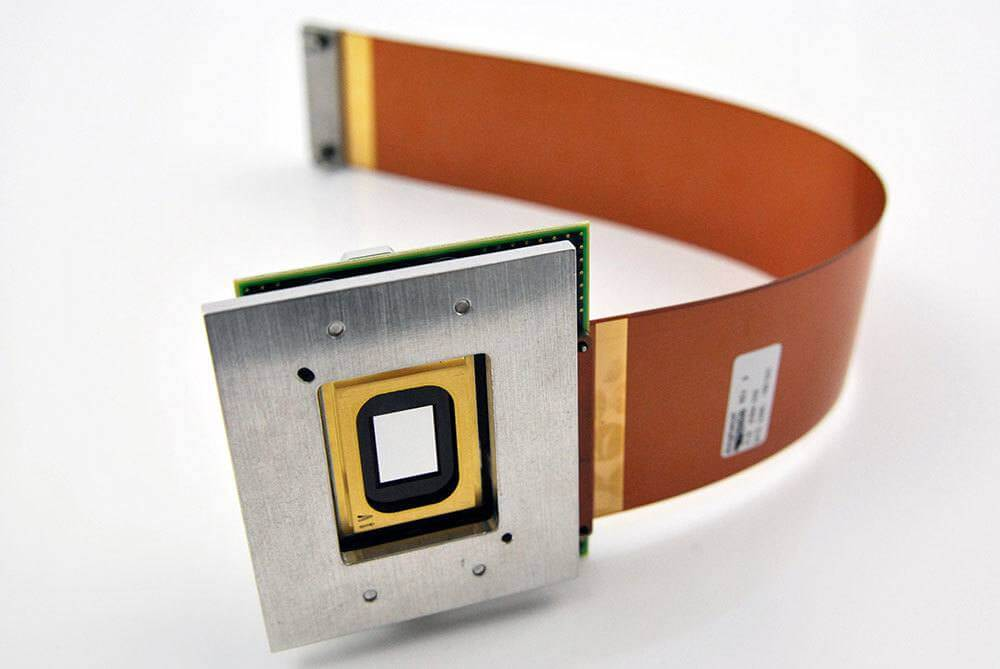 DLP7000UV DMD Flex Cable Assembly