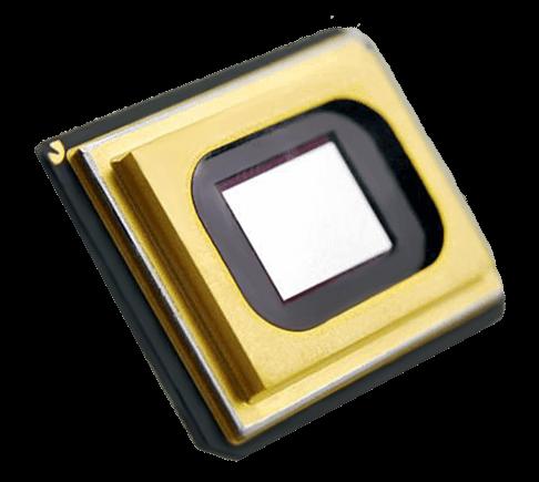.7″ UV XGA Type-A DMD