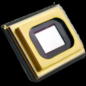 .7″ VIS XGA Type-A DMD