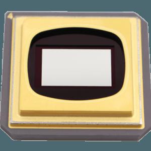 .9″ VIS WQXGA Type-A DMD