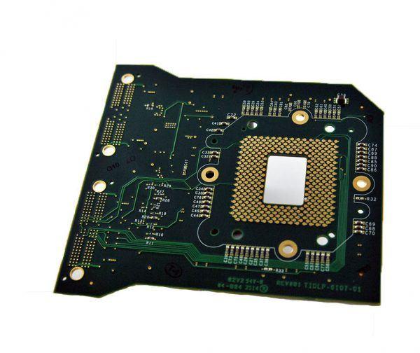 Remote Board for DLP9000