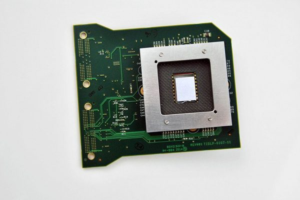 Remote Board Assembly for DLP9000 or DLP9000X