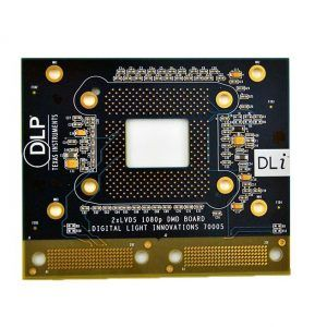 Remote Board for DLP9500 and DLP9500UV