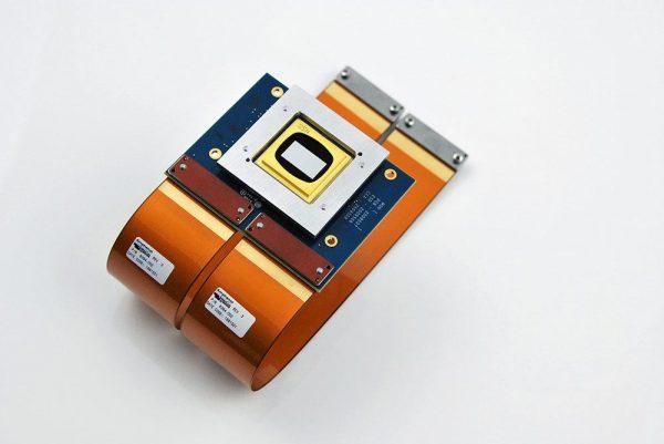 DLP9500UV DMD Flex Cable Assembly