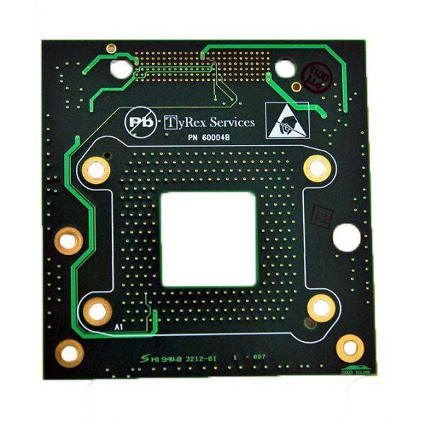 Remote Board for .95″ SXGA+