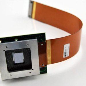 95 Sxga 2xlvds Flex Cable Assembly