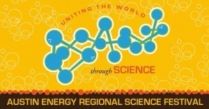 Austin Science Festival Logo