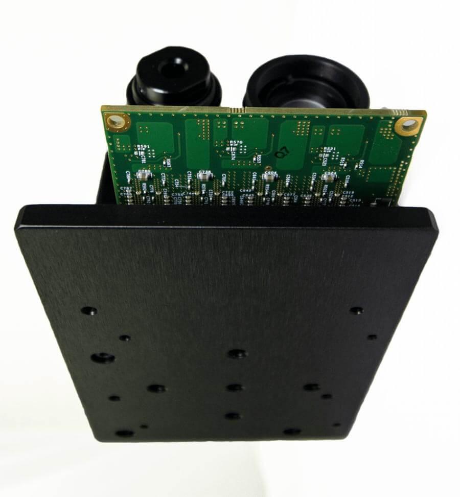 CEL5500-Fiber Light Engine (Bottom)