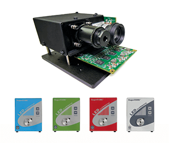 CEL5500-Fiber Light Engine + Light Source Bundles