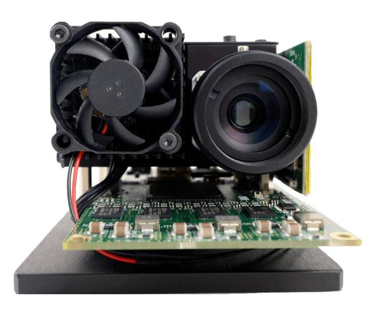 CEL5500-LED Light Engine (Front)