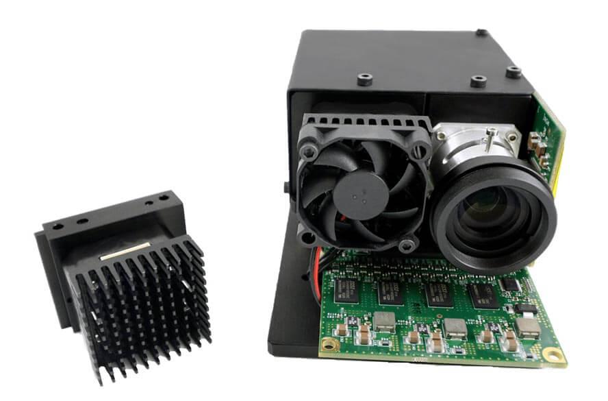 CEL5500-LED Light Engine