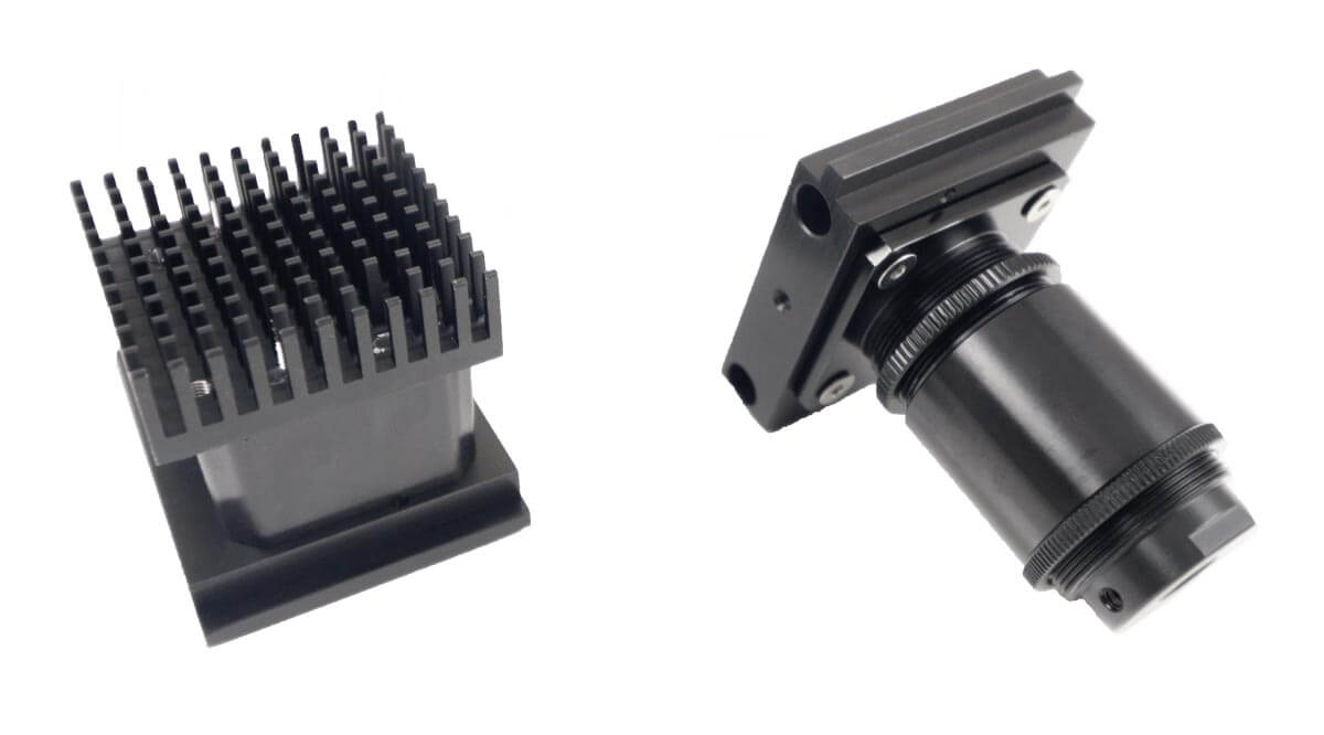 CEL5500-LED w/Fiber Assembly