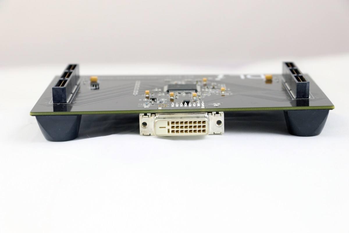 D2D DVI Interface Expansion (Side 2)