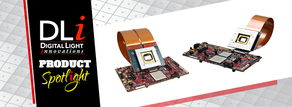 D4100 Development Kits Product Spotlight