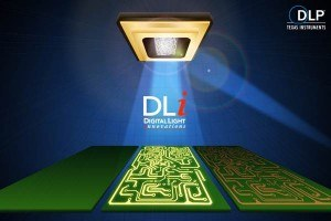 Digital Light Innovations Imaging