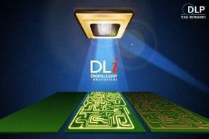 Digital Light Innovations Imaging