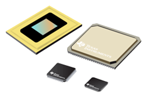 Discovery 4100 Chipset