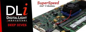 DLi Deep Dives Superspeed V Modules