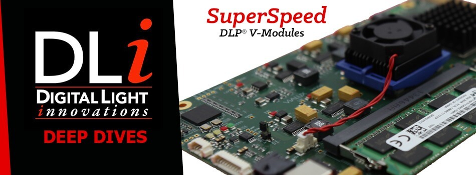 DLi Deep Dives Superspeed V Modules