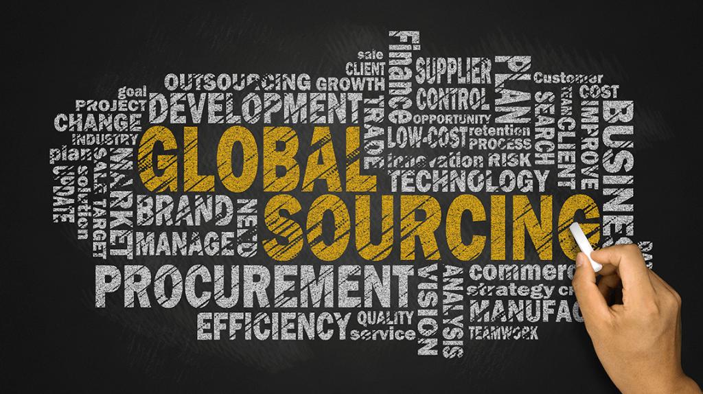 DLi Global Sourcing