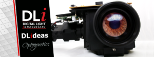 DLi Graphic Website DLideas Optogenetics