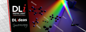 DLi Graphic Website DLideas Spectroscopy