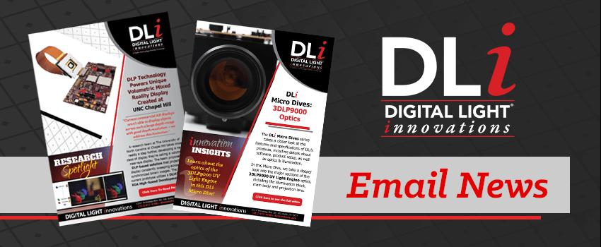 DLi Graphic Website Email News