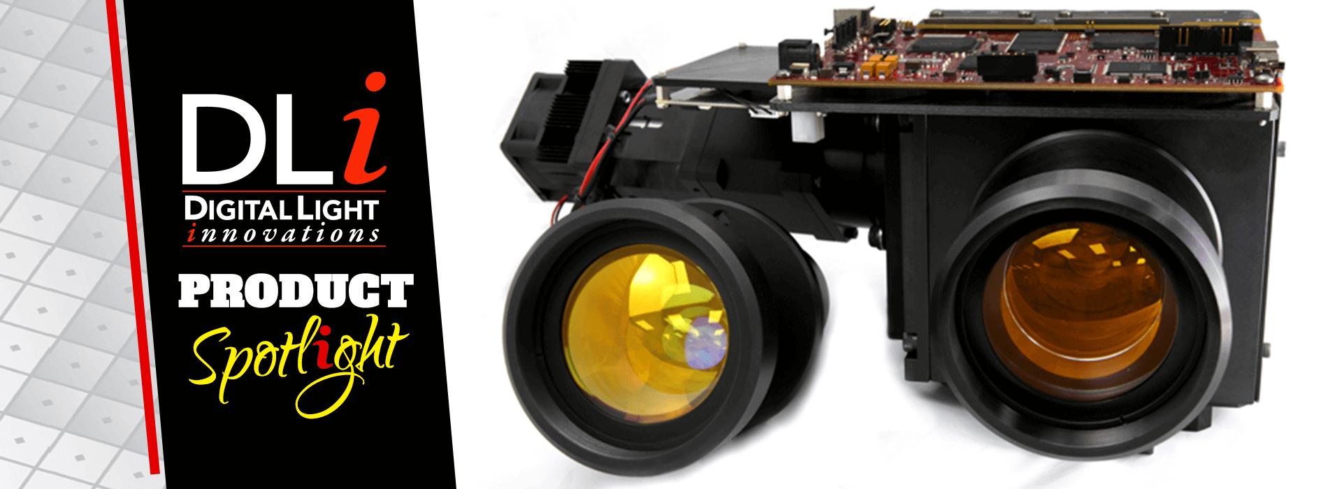 DLi Graphic Website Innovation Insights 3DLP9000