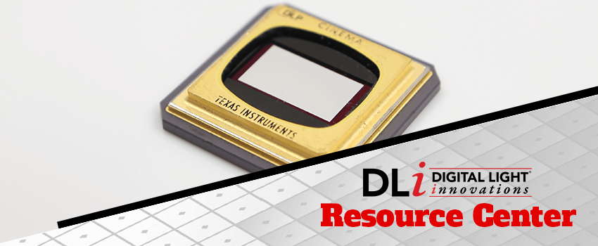 DLi Resource Center - Texas Instruments