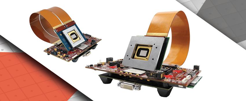 DLi4110 Development Kits Header