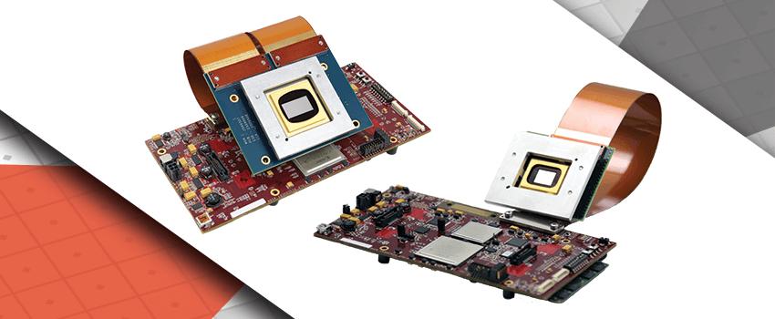 DLi4130 Development Kits Header