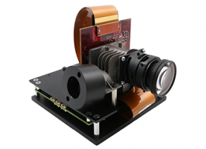 "DLi6500-Fiber .65"" 1080p Type-S RAY Optics Bundle"