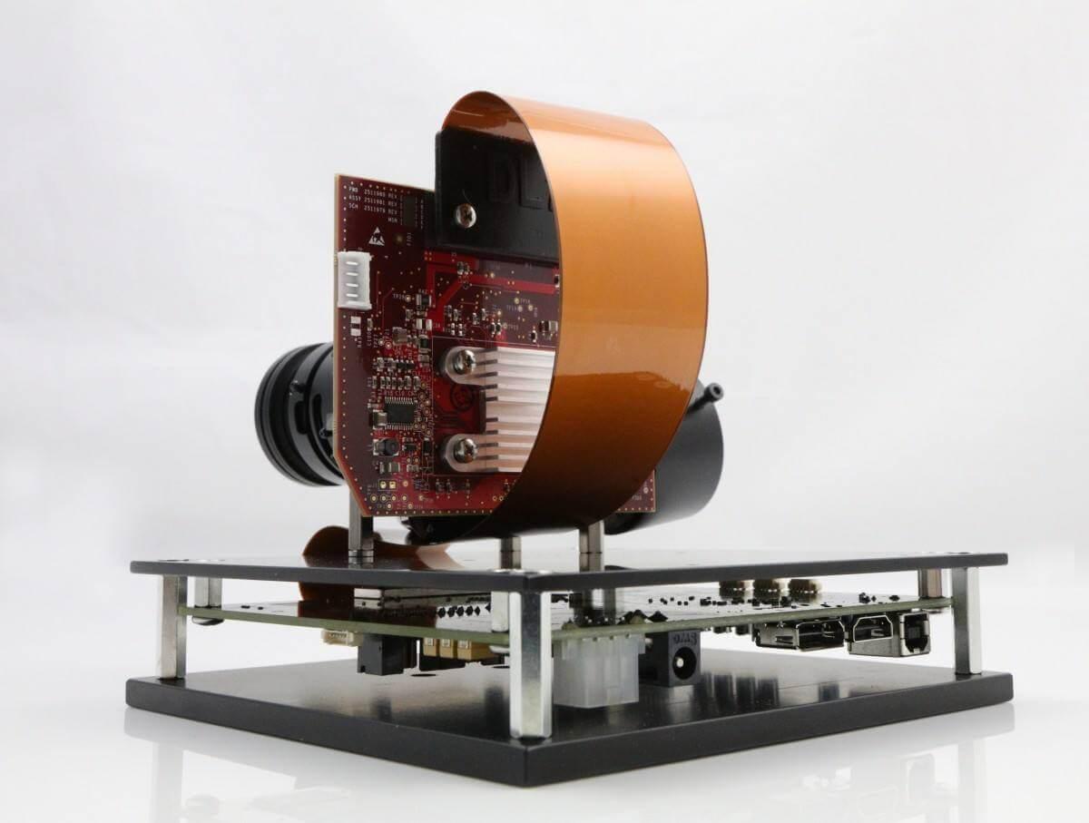 DLi6500-Fiber .65 1080p Type-S RAY Optics Bundle (Side 1)