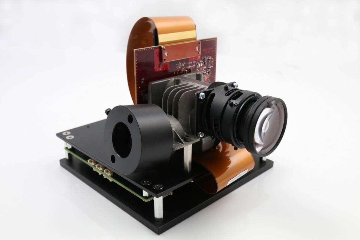 DLi6500-Fiber .65 1080p Type-S RAY Optics Bundle (Side 2)
