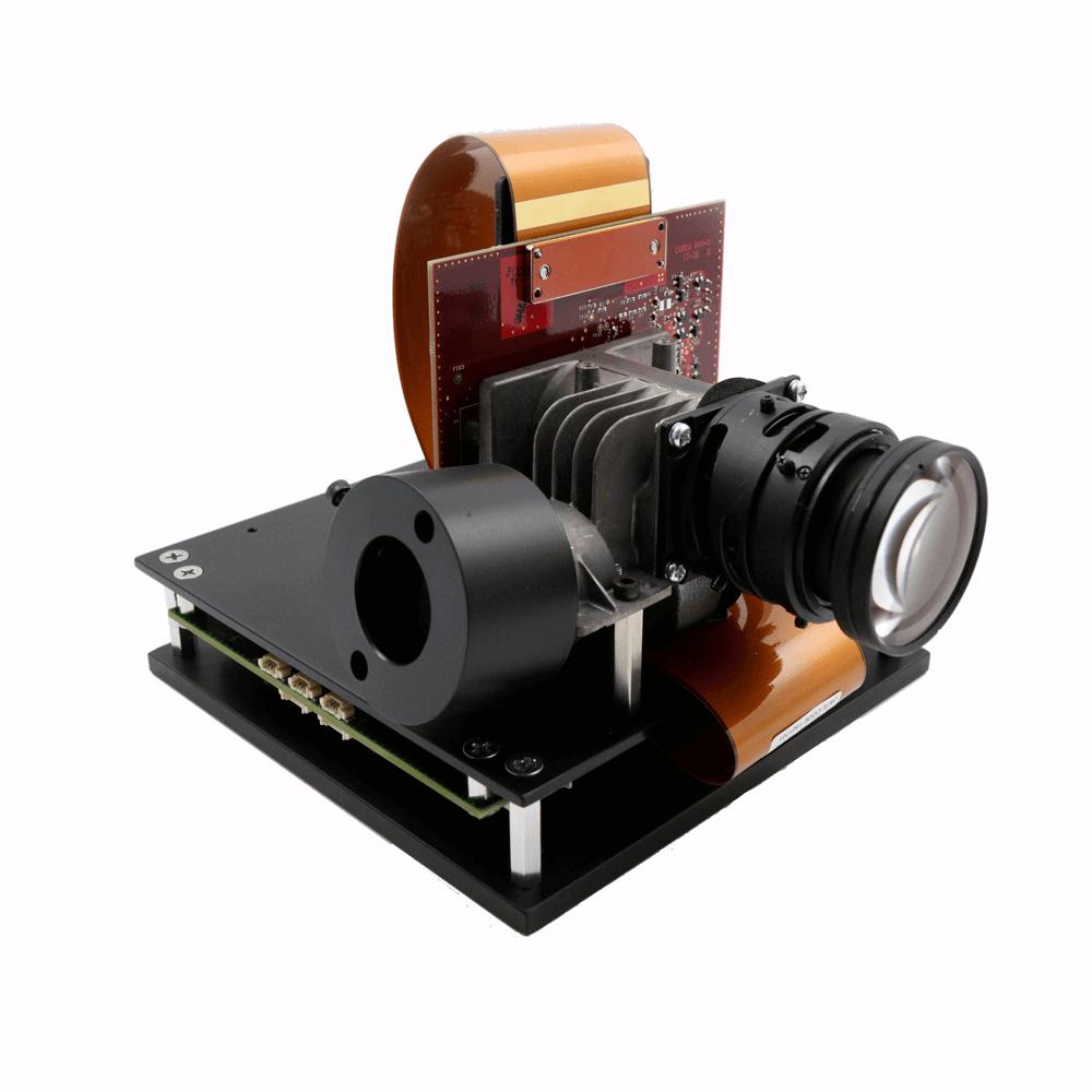 DLi6500 Optics Bundle Product Box