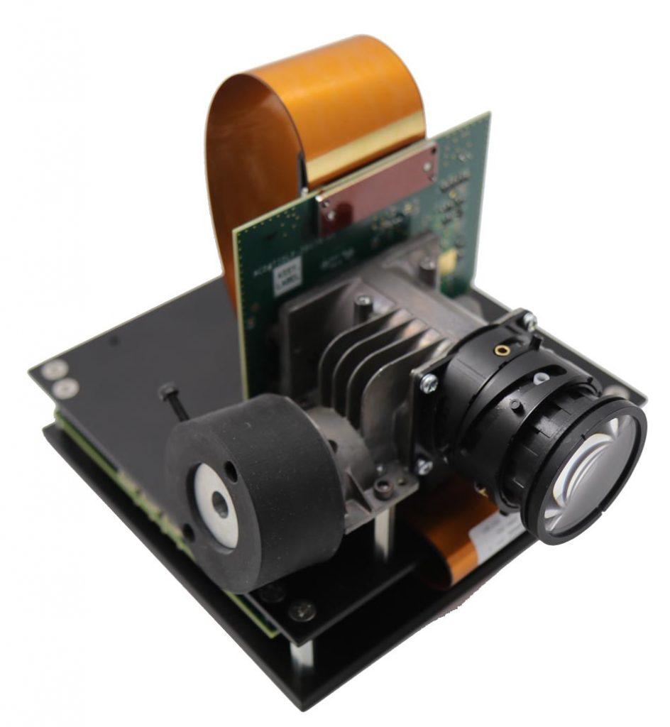 DLi6500 RAY Optics Bundle Type A