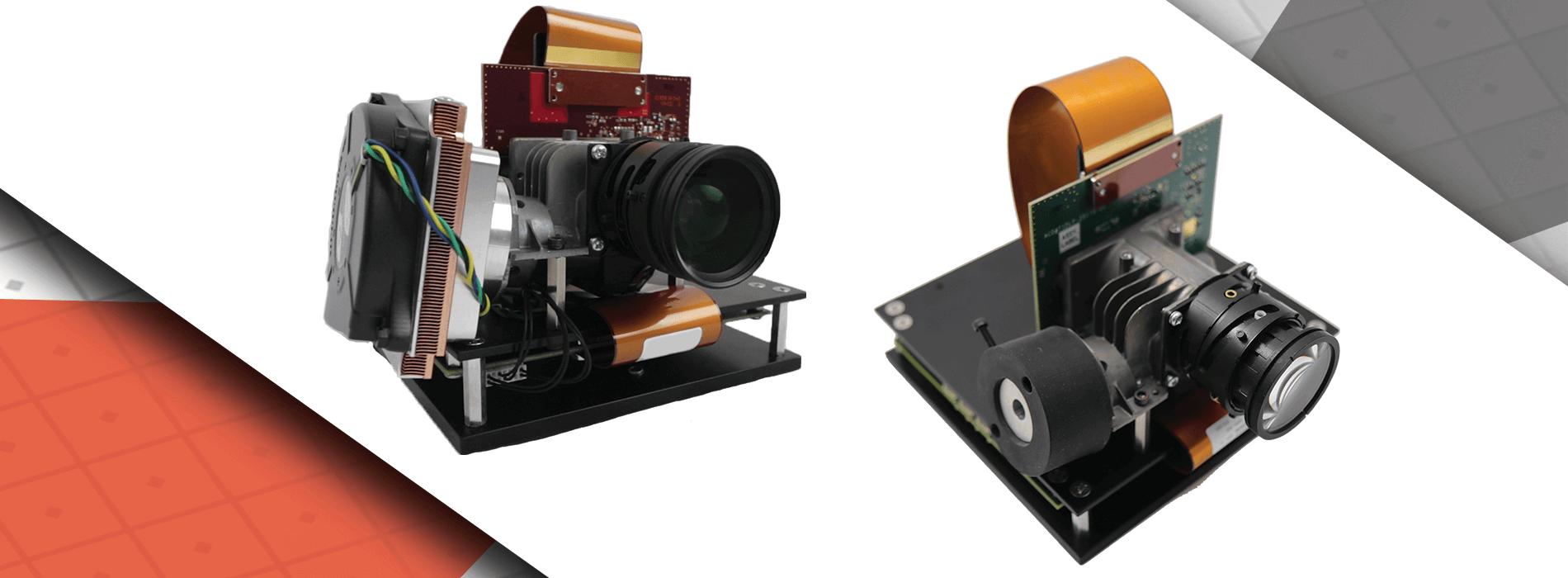 DLi6500 Type-S & Type-A Optics Bundles Header