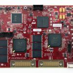 DLi9000 Board (Front)