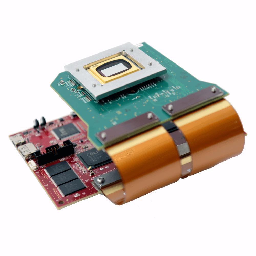DLi9000 Product Box