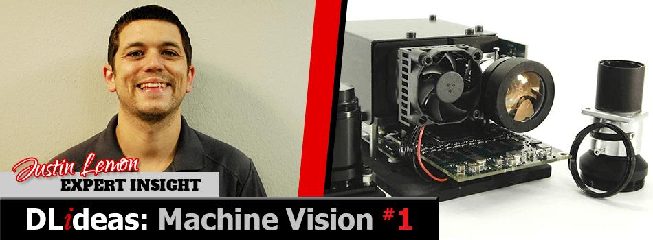 DLideas 3D Machine Vision 1